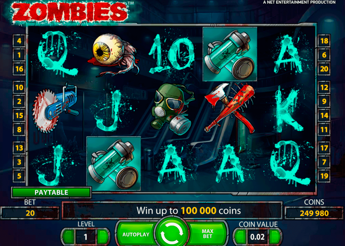 Zombies Spiele