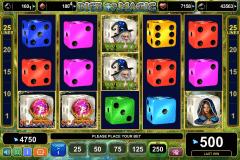 dice of magic egtm