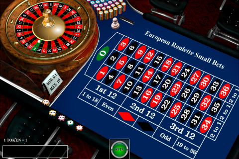 european roulette small bets isoftbet