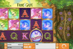 fairy gate quickspinm