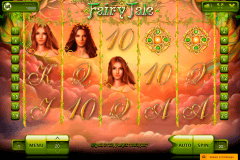 fairytale endorphinam