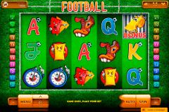 football endorphinam