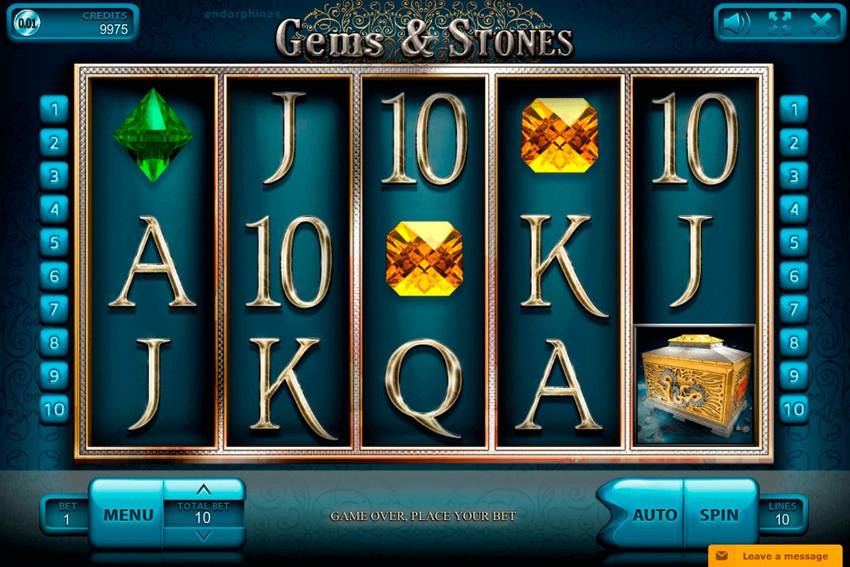 gems stones endorphinam