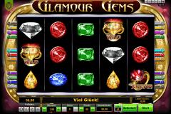 glamour gems lionlinem