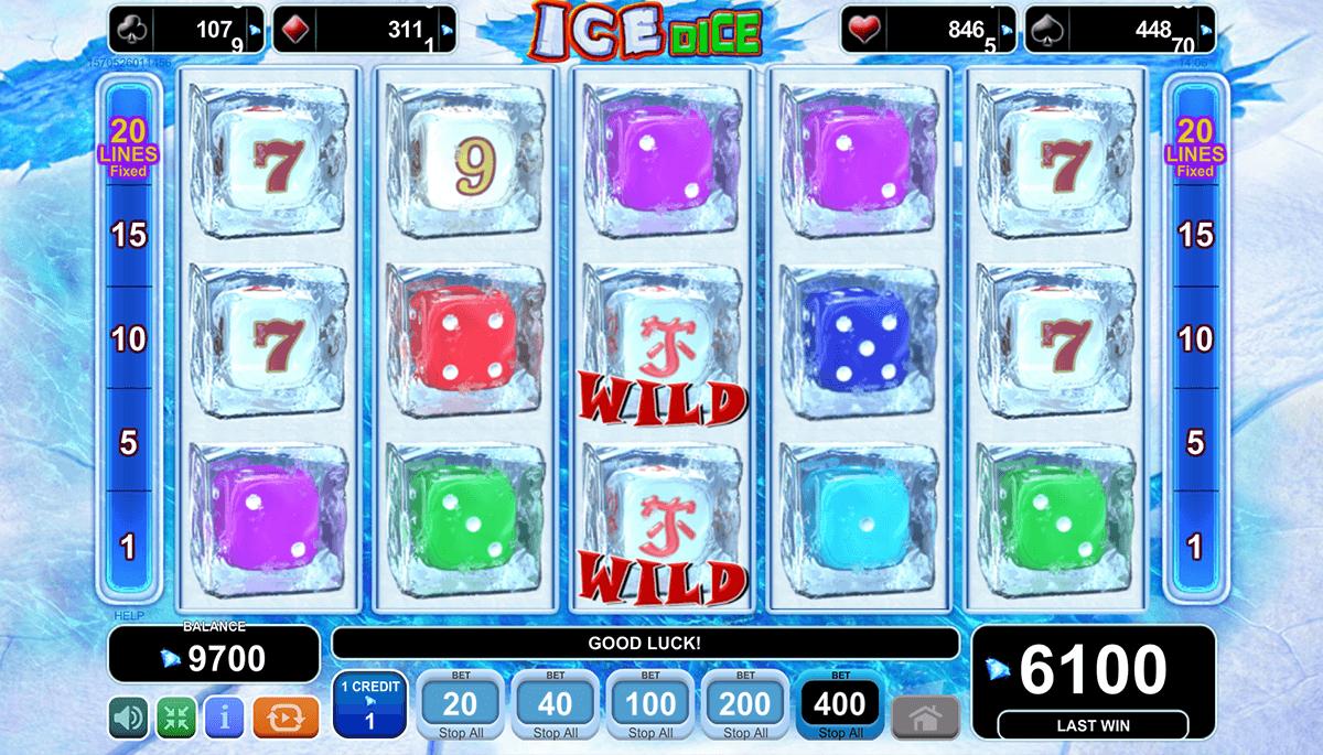 ice dice egtm