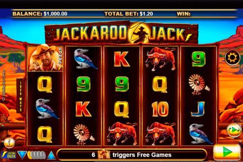 jackaroo jack lightning bo