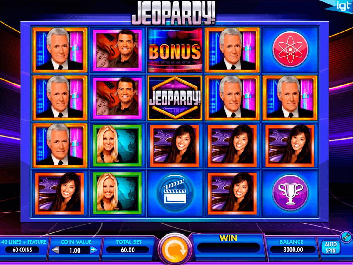 jeopardy igt