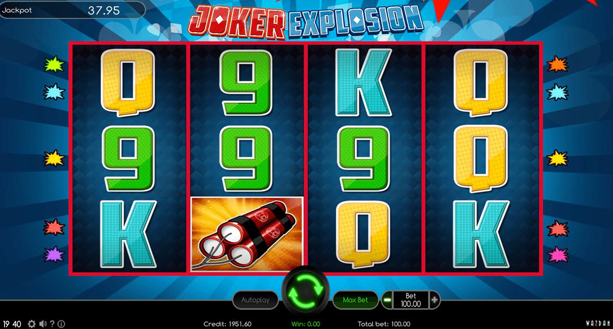 Spin poker online