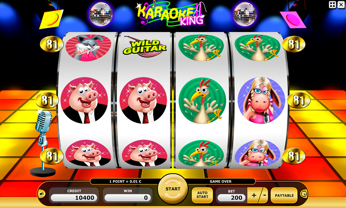 Karaoke Singen Online Kostenlos Ohne Anmeldung
