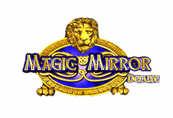 Magic Mirror Deluxe Merkur Gaming