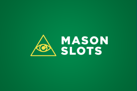 Mason Slots Spielbank Review