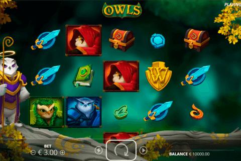 owls nolimit city