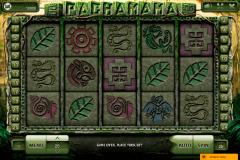 pachamama endorphinam