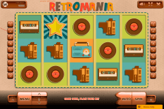 retromania endorphinam