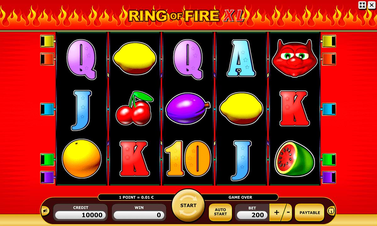 Ring Of Fire Spielregeln