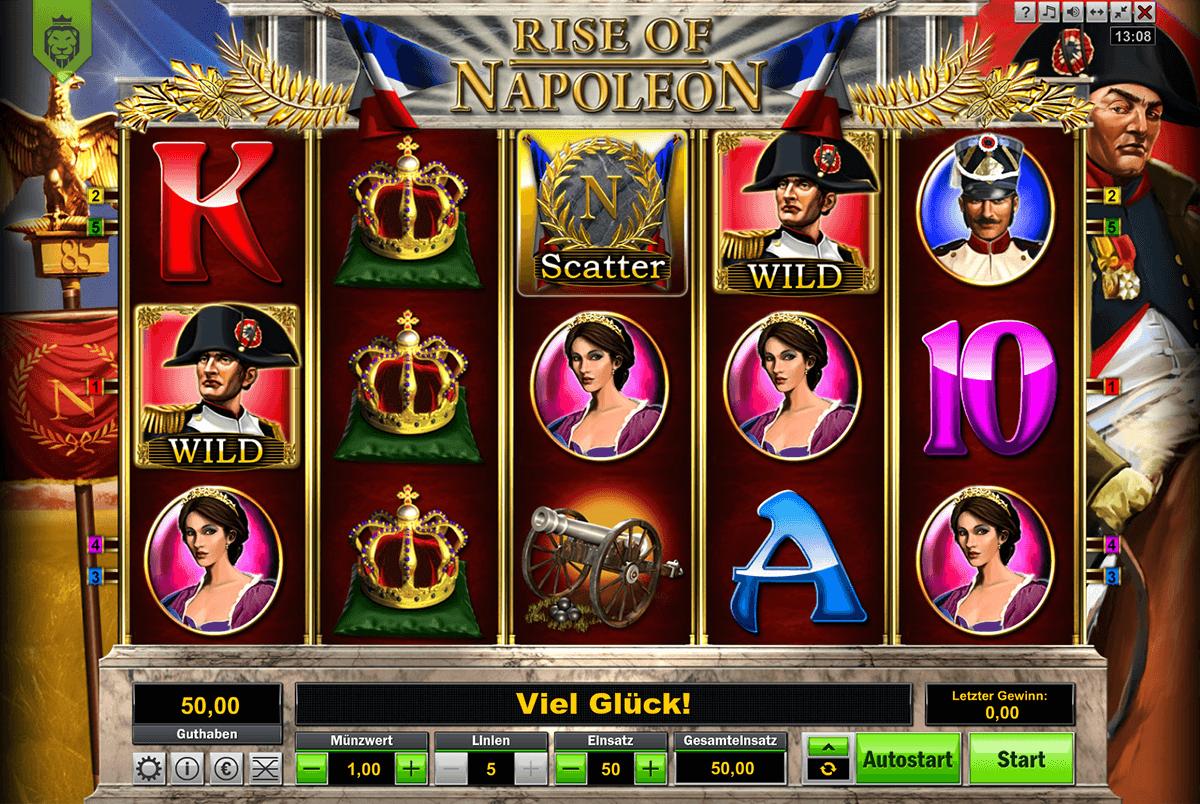 официальный сайт бонусы в казино наполеон