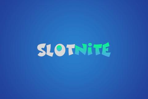 SlotNite Spielbank Review