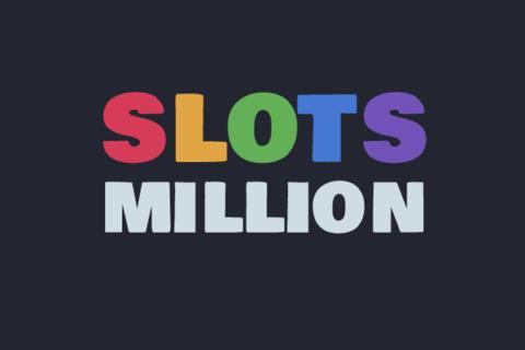 SlotsMillion Spielbank Review
