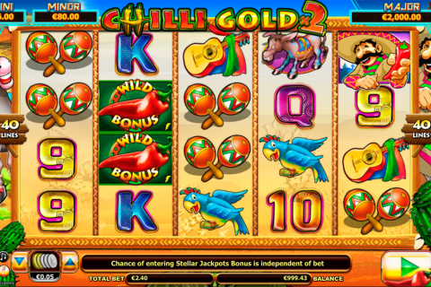 stellar jackpots with chilli gold  lightning bo