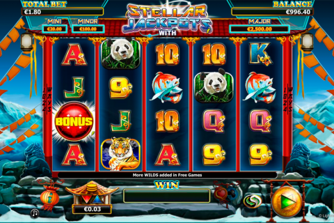 stellar jackpots with more monkeys lightning bo