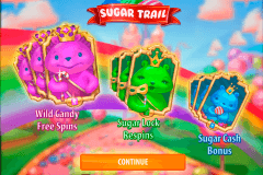 sugar trail quickspinm