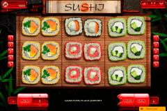 sushi endorphinam