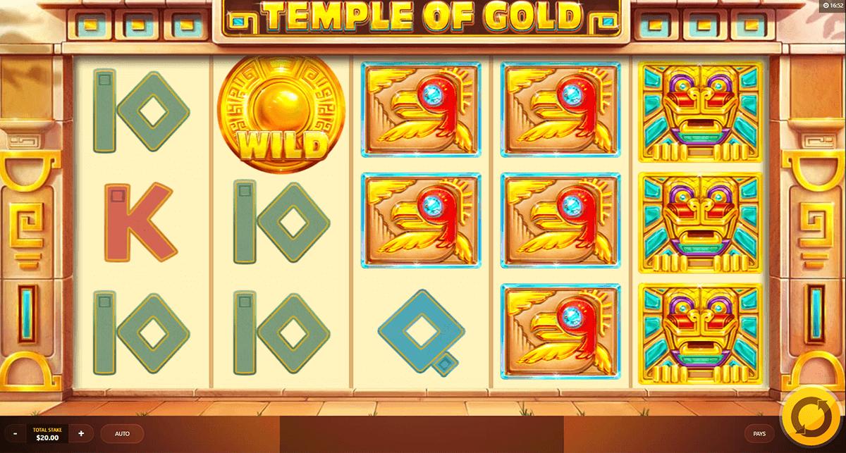 Spiele Tiger Temple - Video Slots Online