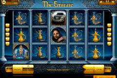 the emirate endorphinam