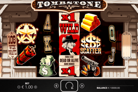 tombstone nolimit city