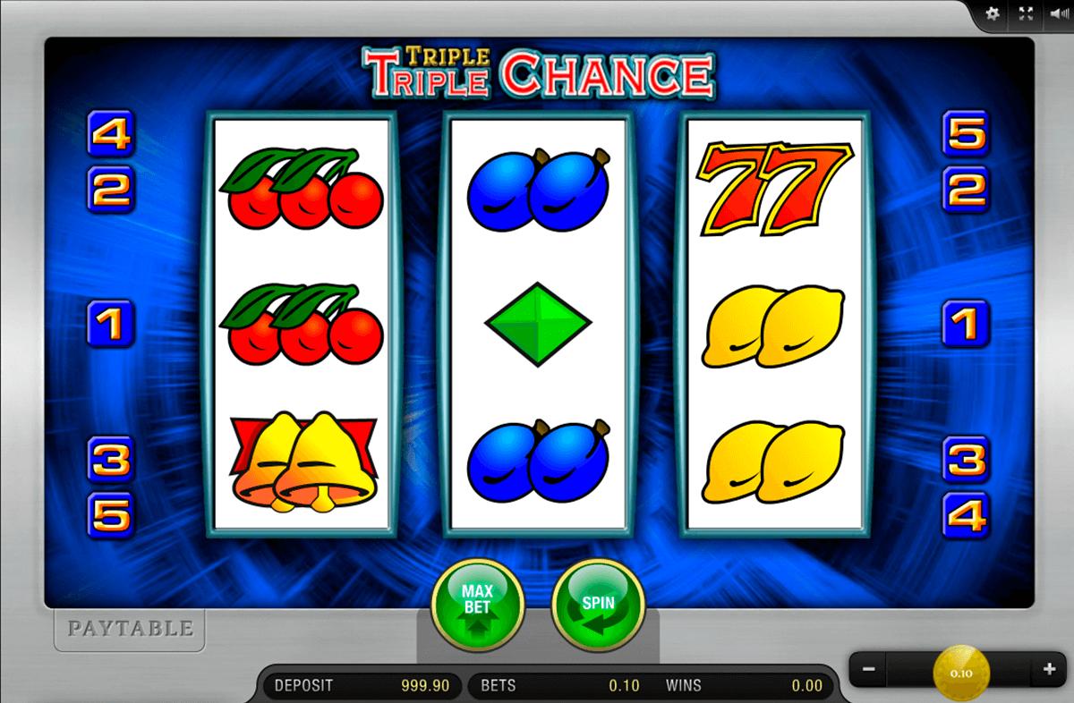 triple triple chance merkur