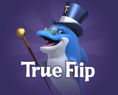 True Flip Spielbank Review