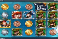 wild seas elkm