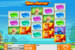 wins of fortune quickspinm